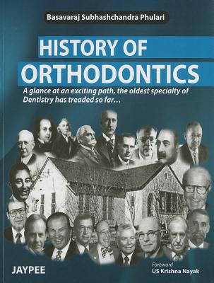History of Orthodontics Cover Image