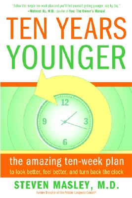 Ten Years Younger Cover