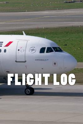 Flight Log Cover Image