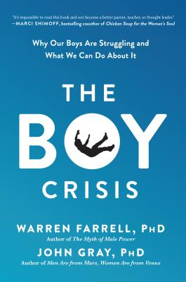 The Boy Crisis Cover Image
