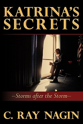 Katrina's Secrets Cover