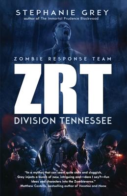 Cover for Zrt