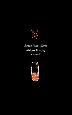 a literary comparison of a brave new world by aldous huxley and 1984 by george orwell Also explains the historical and literary context that influenced brave new world brave new world aldous huxley as george orwell's famous novel 1984.