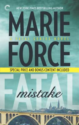 Fatal Mistake Cover