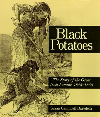 Black Potatoes Cover