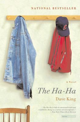 The Ha-Ha Cover