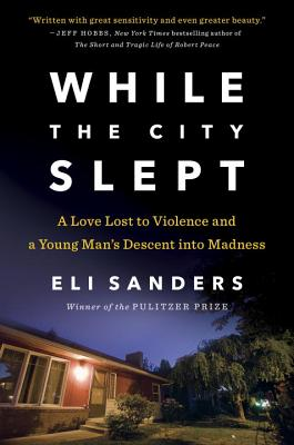 Cover for While the City Slept