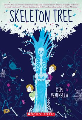 Skeleton Tree Cover Image