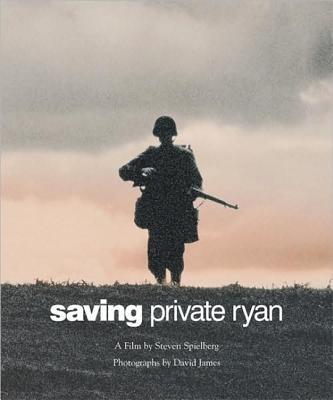Saving Private Ryan Cover