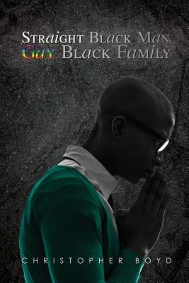Straight Black Man, Gay Black Family Cover Image