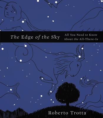 The Edge of the Sky Cover