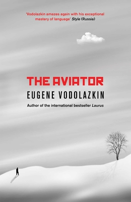 The Aviator Cover Image