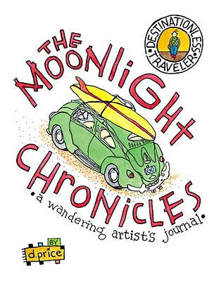 Moonlight Chronicles Cover