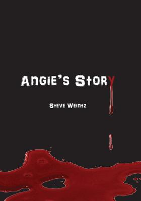 Angie's Story Cover