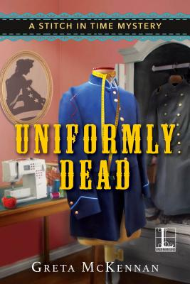 Uniformly Dead Cover Image