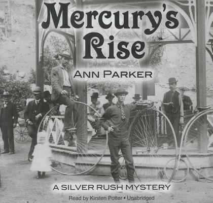 Mercury's Rise Cover