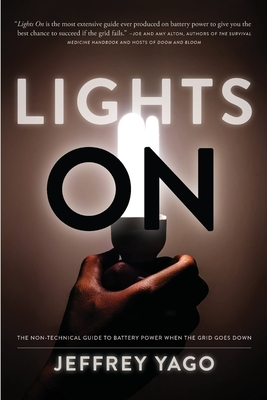 Lights On Cover Image