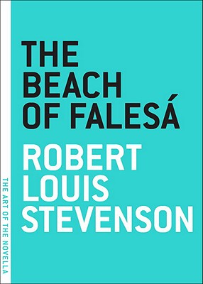 The Beach at Falesa Cover
