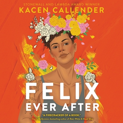 Felix Ever After Cover Image