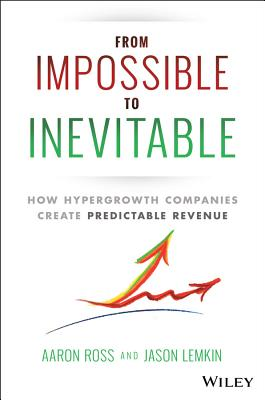 From Impossible to Inevitable Cover