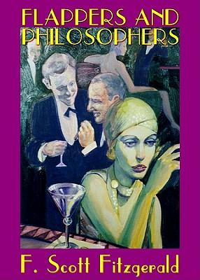 Flappers and Philosophers Cover