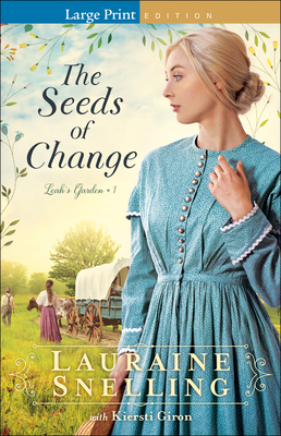 The Seeds of Change cover