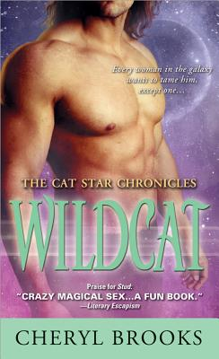 Wildcat (Cat Star Chronicles #9) Cover Image