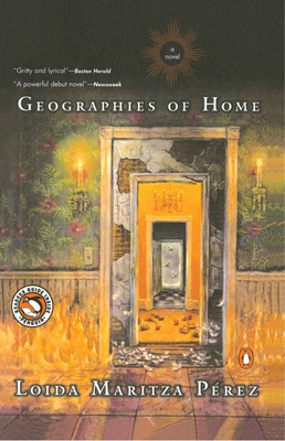Geographies of Home: A Novel Cover Image
