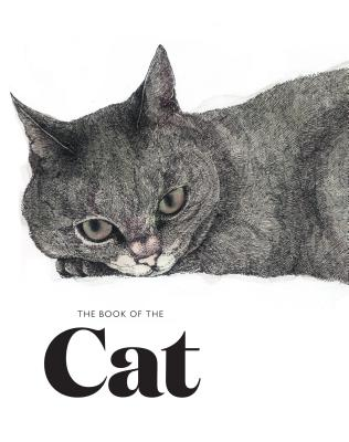 The Book of the Cat: Cats in Art Cover Image