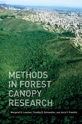 Cover for Methods in Forest Canopy Research