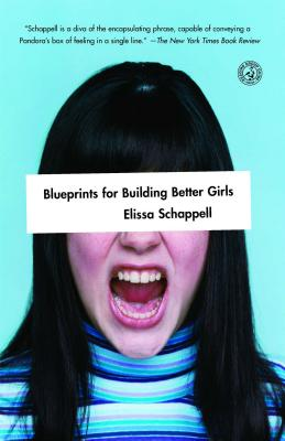 Blueprints for Building Better Girls Cover