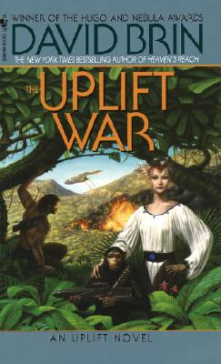 The Uplift War Cover