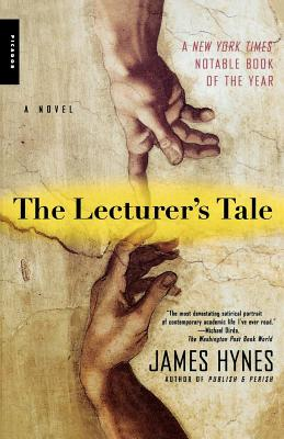The Lecturer's Tale Cover