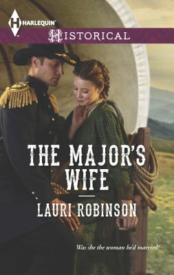 The Major's Wife Cover