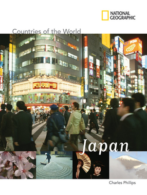 Japan Cover Image