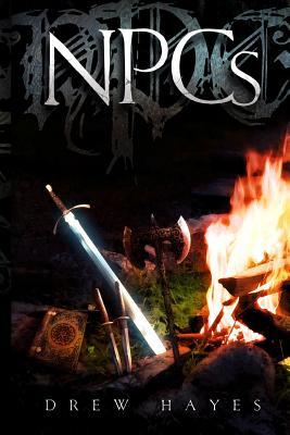 NPCs Cover Image