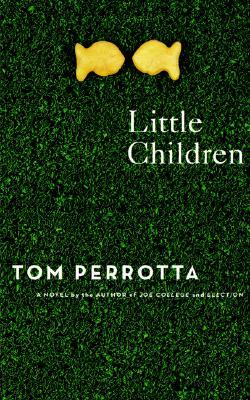 Little Children Cover