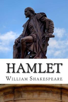 Hamlet: A Play Cover Image