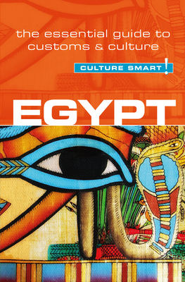 Egypt - Culture Smart! Cover