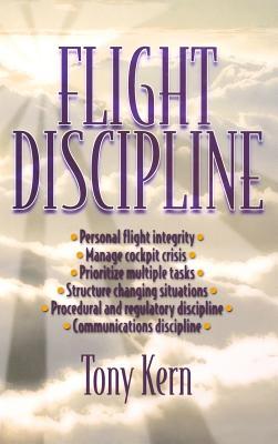 Flight Discipline Cover Image