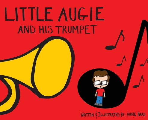 Little Augie and His Trumpet Cover Image