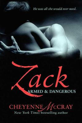 Zack: Armed and Dangerous Cover Image