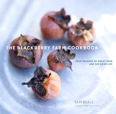 The Blackberry Farm Cookbook Cover