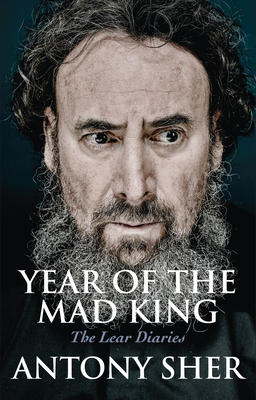 Year of the Mad King: The Lear Diaries Cover Image