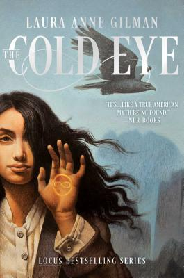 The Cold Eye (The Devil's West #2) Cover Image