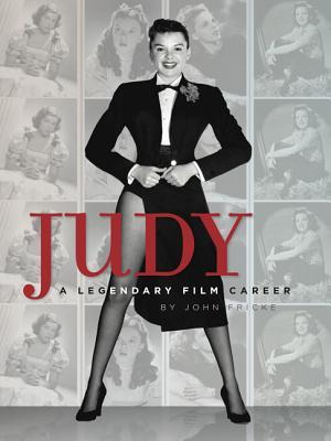 Judy: A Legendary Film Career Cover Image
