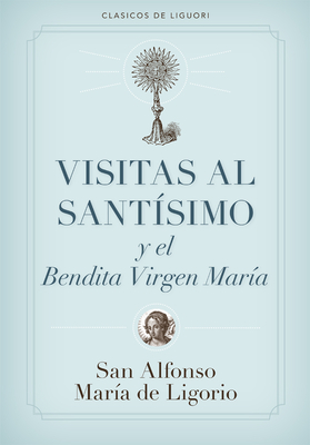 Visitas Al Santísimo Cover Image