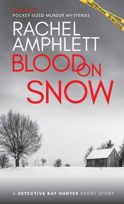 Cover for Blood on Snow