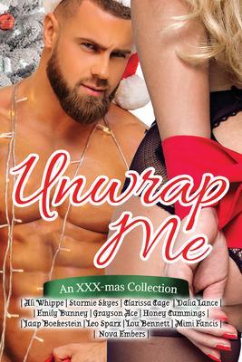 Unwrap Me: An XXX-mas Collection Cover Image