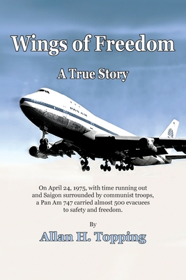 Wings of Freedom Cover Image